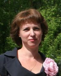Светлана Александровна Толкач