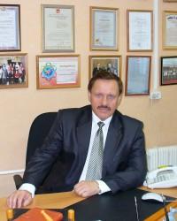 Александр Владимирович Зубов