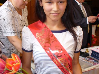 Выпускной 2012