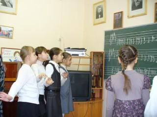 Конференция к 60-летию школы