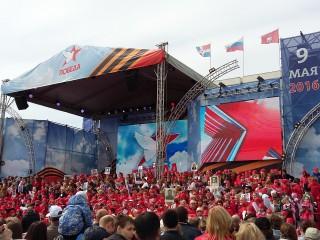 Хоровой фестиваль