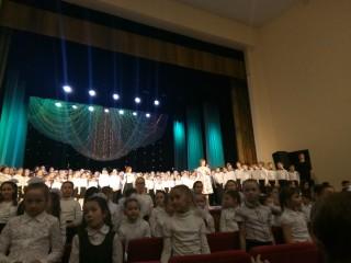 Отчетный концерт ДМШ № 4 2018 г.