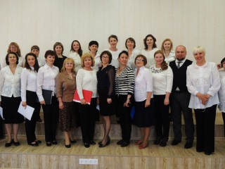Курсы повышения квалификации преподавателей хоровых дисциплин